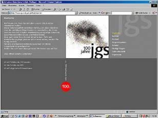 Relaunch Internetpräsenz Johannes-Gutenberg-Schule