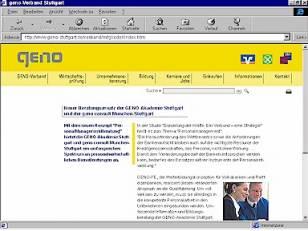 GENO-Verband