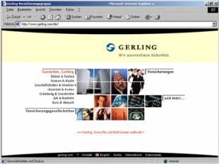 Gerling AG
