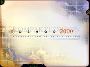 Kosmos Kompaktlexikon