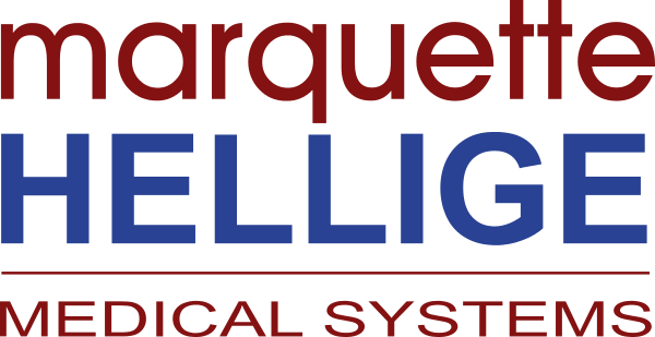 Marquette-Hellige  Logo