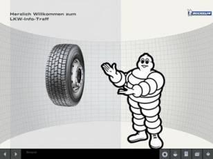 Michelin Reifenwerke