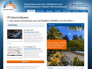 VR Gewinnsparverein 2011